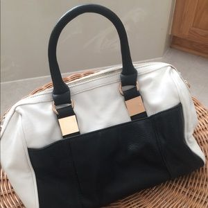 NWT Duffle purse